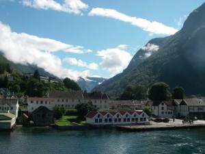 2010-08-06-11 Zapoznawczo do Norwegii :)