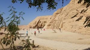 Egipski rejs po Nilu